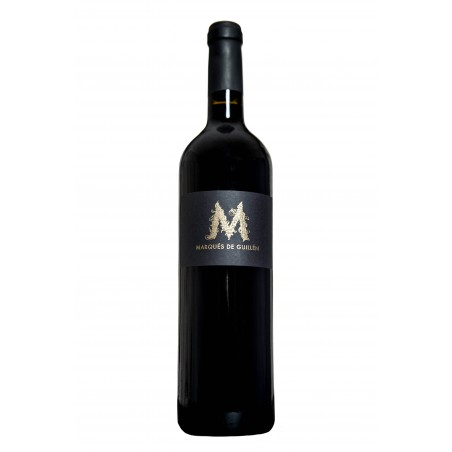 Marqués de Guillén Red Wine