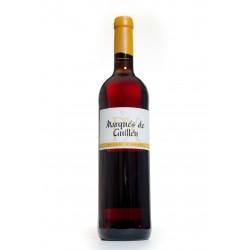 Marqués de Guillén vino blanco
