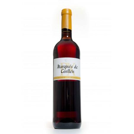 Marqués de Guillén White Wine
