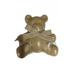 Soap bear with 100 gr loop for details