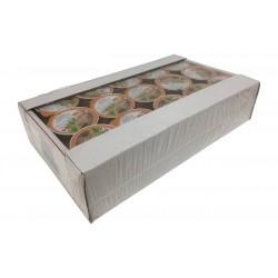 """Paté de Atún en Aceite """"Iberitos"""" (25g x 45uds)"""