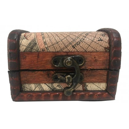 Trunk maps for gift