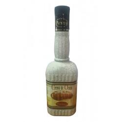 Botella Crema de Orujo...