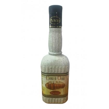 Botella Crema de Orujo Panizo 50 cl