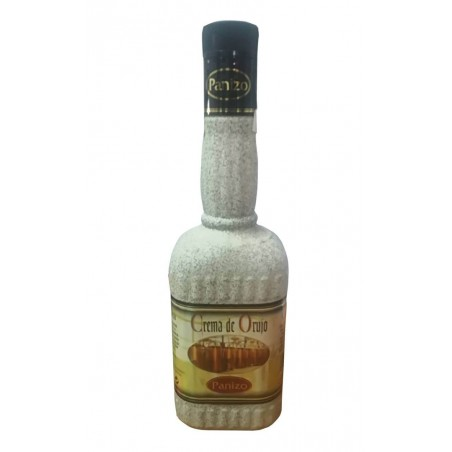 Bottle of Orujo Panizo 50 cl