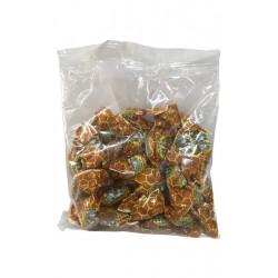 Caramelos con miel pura y propóleo
