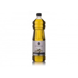 Botella pet 1L aceite de...