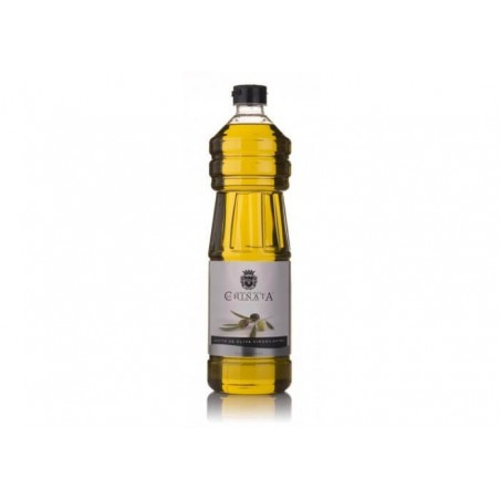 "Extra Virgin Olive Oil ""La Chinata"" (1 litre)"