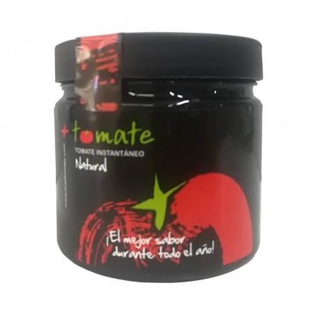 Bote de tomate natural instantáneo en polvo 160 g
