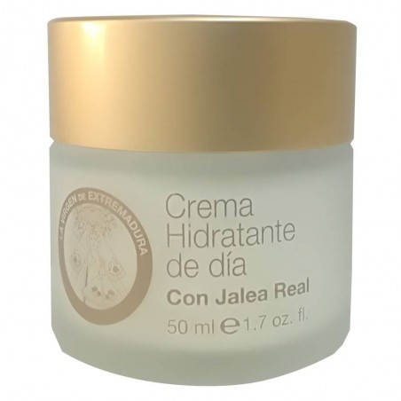 Facial cream with Royal Jelly (Moisturizer)