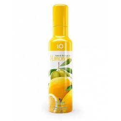 iO Extra Virgin Olive Oil D-Limoneo 250 ml 100% natural - gluten free