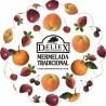 Confiture naturelle d'orange et de miel de romarin 125 gr Deliex pour l'événement