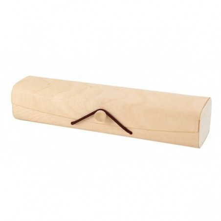 Square long bamboo trunk for events
