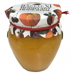 Natural jam of orange and honey of rosemary 250 gr Deliex for wedding