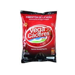 Bittersweet smoked paprika from the Vera (Jar PVC 910g)