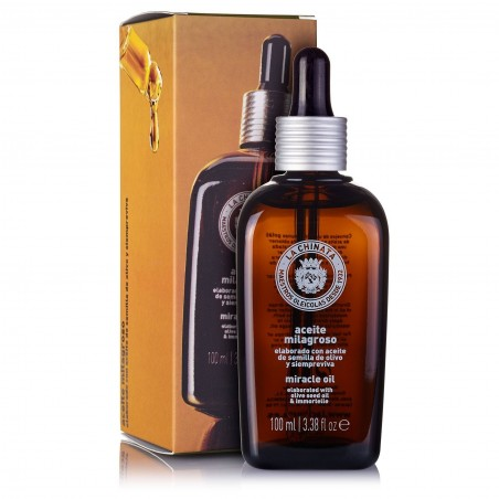 Miraculous multifunction oil La Chinata