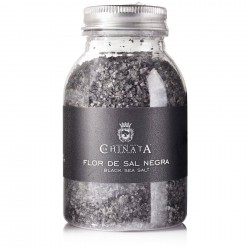 Black Salt Flower delicatessen La Chinata