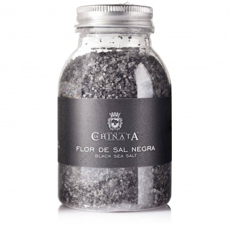 Black Salt Flower delicatessen La Chinata