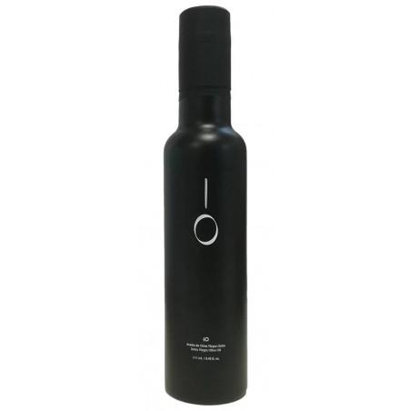 Aceite Oliva Virgen Extra IO Black 250 ml