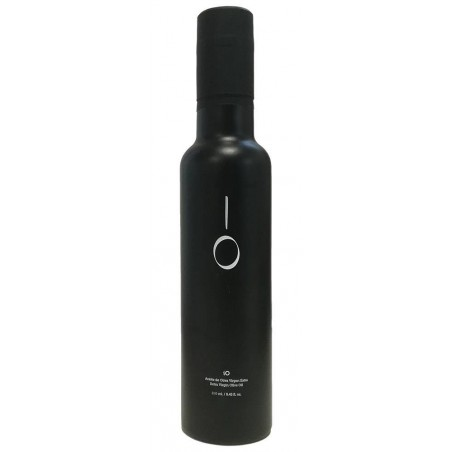 Huile d'Olive Extra Vierge IO Noire 250 ml