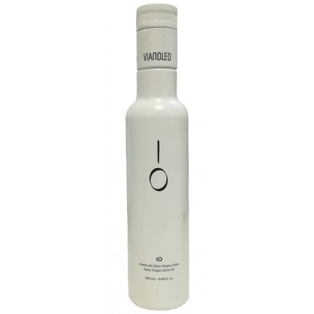 IO White Extra Virgin Olive Oil 250 ml