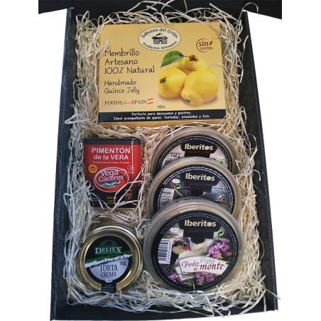 Gluten Free Gift Box nº1