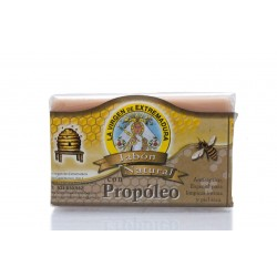 Savon de propolis