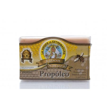 Soap of Propolis