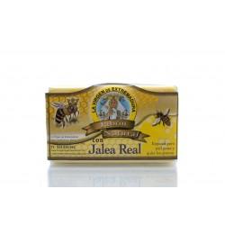 Jabón natural miel y Jalea...