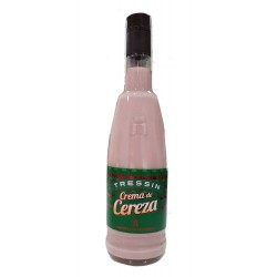 Cherry Flavor Bottle Extremadura flavors 700 ml