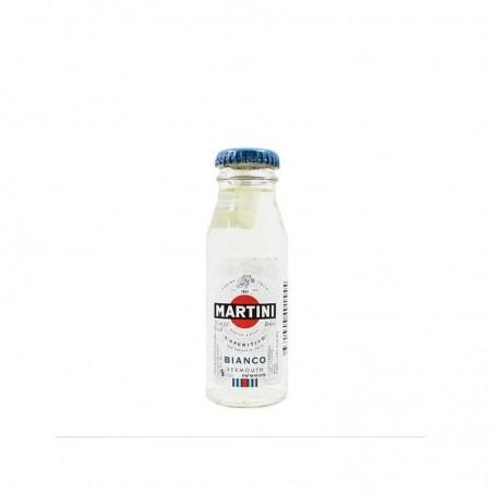 Bouteille vermut Martini Blanco