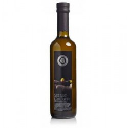 Organic extra virgin olive oil La Chinata 500ml in Extremadura