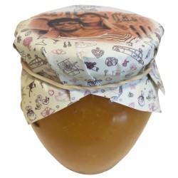 Confitura de naranja y miel 250 g
