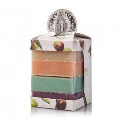 Packs de savons artisanales...
