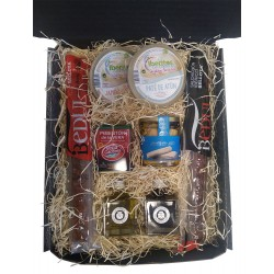Gluten Free and Lactose Free Gift Box nº2