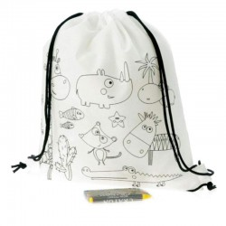 Children's Backpacks Animals for birthday parties