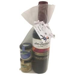 Botellas De Vino Para Regalar En Bautizos.Detalles Gourmet Para Regalar En Bodas O Bautizos Al Mejor Precio