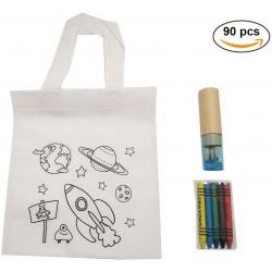 (AMAZON) 30 Bags Planets...
