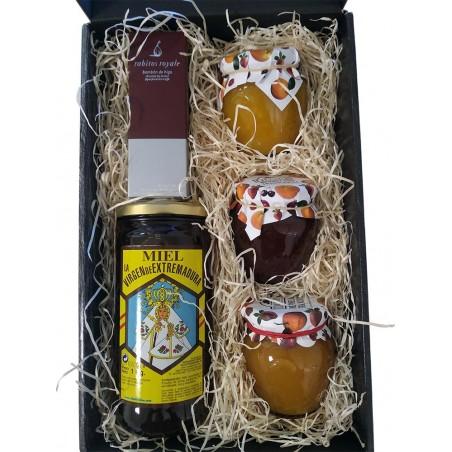 Gourmet Box 1 (Petite)