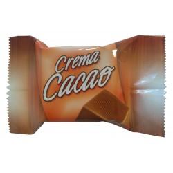 Collations au chocolat...