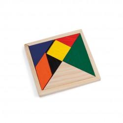 Regalo para niños juego puzzle ingenio