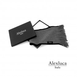 Scarf in gift box for men