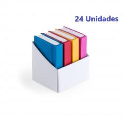 Pack 24 set de gomas de borrar para regalos infantiles