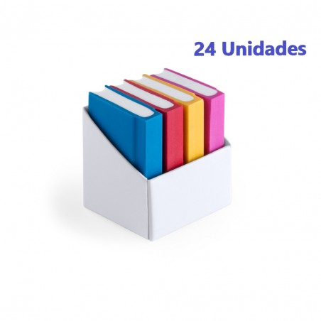 Pack 24 set of erasers for children's gifts