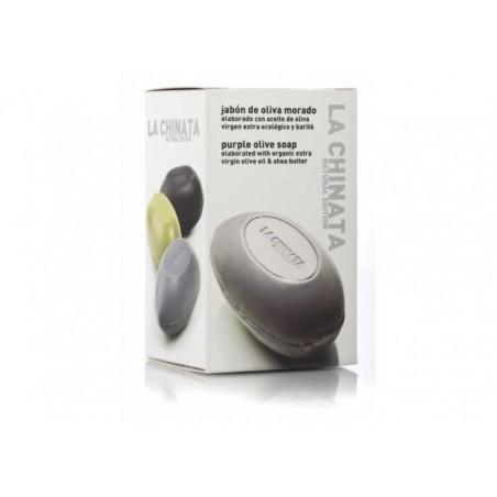Savon d' olive pourpre