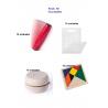 Pack de regalos para cumpleaños infantiles 15 juegos rondux + 15 yoyos + 15 puzzles ingenio
