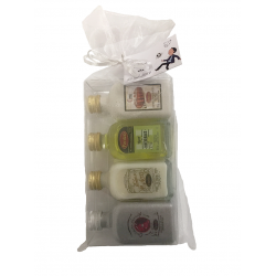 Pack de 24 miniatures de...