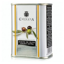 Miniature Extra Virgin Olive Oil Latita (125 ml)