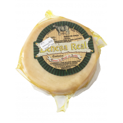 Dehesa Real Cheese in olive oil
