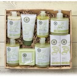 Medium Gift Basket Cosmetics